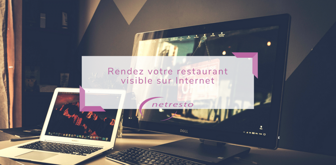 Netresto _ referencer son restaurant