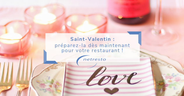 Saint-Valentin Restaurants